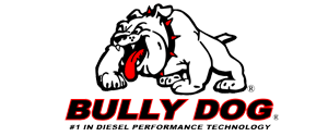 Bernhausen Diesel Performance Repair Langley BC uses BullyDog