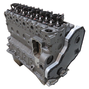 DFC Diesel Truck Engine Cummins-5.9-Long-Block